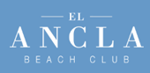 "Der Beach Club ""El Ancla"""