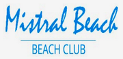 "Der Beach Club ""MISTRAL BEACH"""